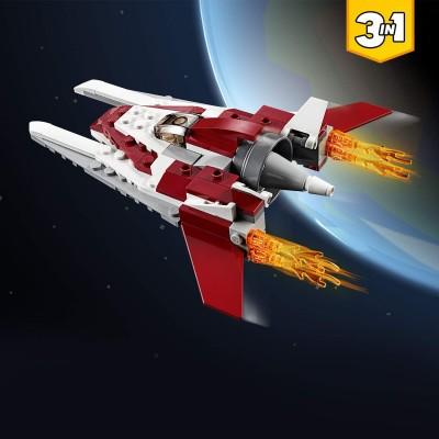 CAPUCHA DE BATMAN - LEGO 76182