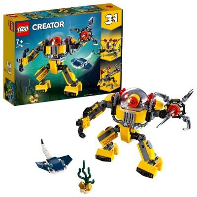 LEGO STAR WARS MINIFIGURA - BOMB SQUAD TROOPER