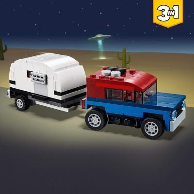 LEGO HARRY POTTER MINIFIGURA - HARRY POTTER