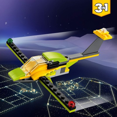 LEGO HARRY POTTER MINIFIGURA - ARTHUR WEASLEY