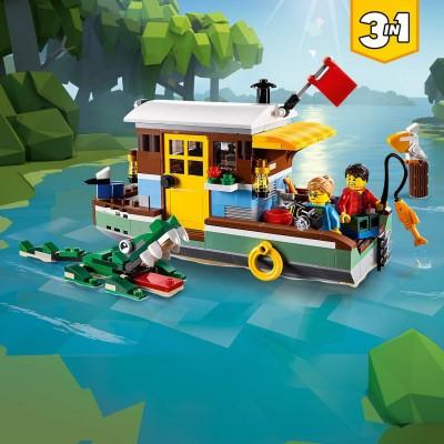 LEGO STAR WARS MINIFIGURA - U5-GG