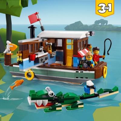 LEGO STAR WARS MINIFIGURA - BATTLE DROID PILOT