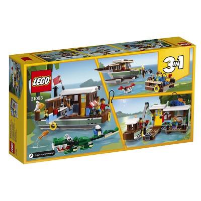 LEGO STAR WARS MINIFIGURA - BIGGS DARKLIGHTER