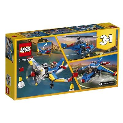 LEGO STAR WARS MINIFIGURA - FIRST ORDER CREW MEMBER