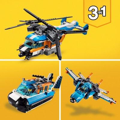 SWAMP MONSTER - MINIFIGURA LEGO SCOOBY-DOO
