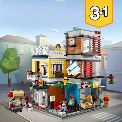 FRED - MINIFIGURA LEGO SCOOBY-DOO