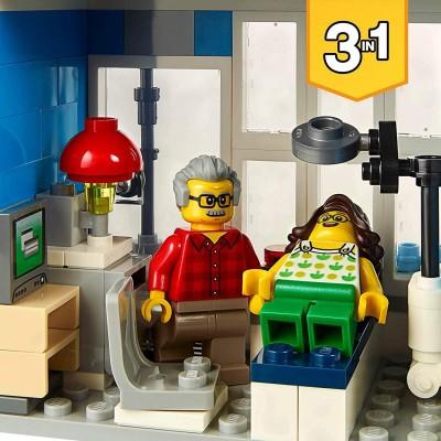 ANAKIN SKYWALKER - MINIFIGURA LEGO STAR WARS