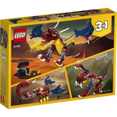 LEGO SERIE 6 MINIFIGURA 8827 - INTERGALACTIC GIRL