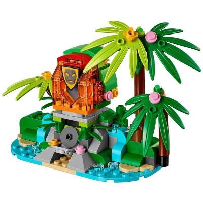 LEGO SIMPSONS 1 MINIFIGURA 71005 - PICA