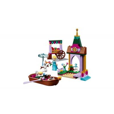 LEGO 71025 - GALACTIC BOUNTY HUNTER