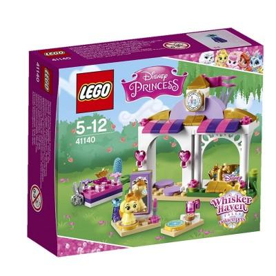 HELADERIA DE MINNIE MOUSE - LEGO 10773