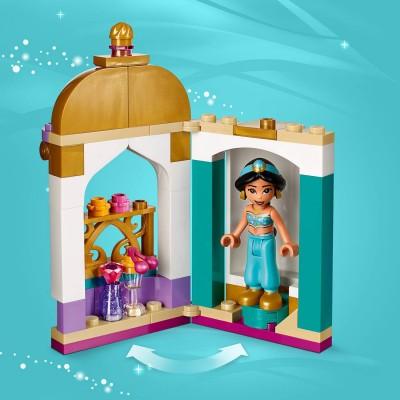 COHETE ESPACIAL DE MICKEY Y MINNIE MOUSE - LEGO...