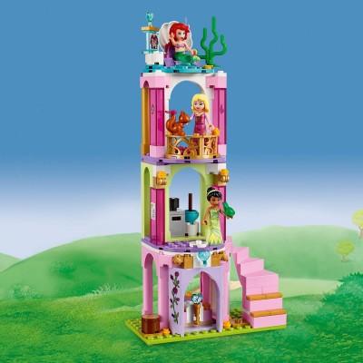 LA TORRE AL CIELO - LEGO 21173