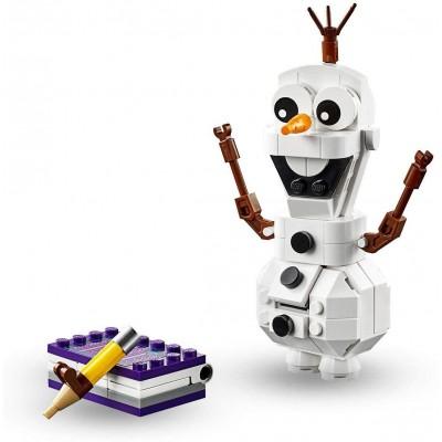 CUBO DE DISEÑADORA DE EMMA - LEGO 41668