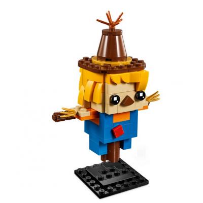 SOLDADO DE INVIERNO - MINIFIGURA LEGO MARVEL STUDIOS 71031
