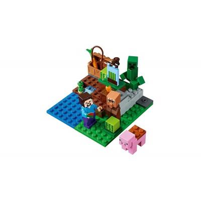 TED TORPEDO - LEGO SUPER MARIO SERIE 3 (71394)