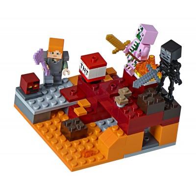 TORTUESO - LEGO SUPER MARIO SERIE 3 (71394)