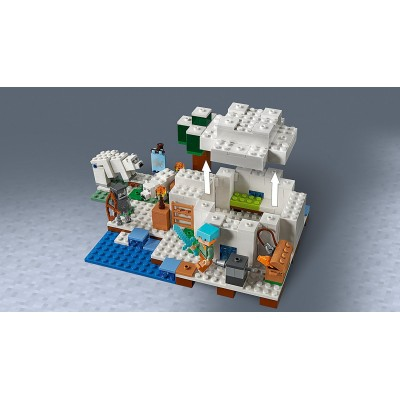 LEGO STAR WARS MINIFIGURA 75089 - GEONOSIS TROOPER 2