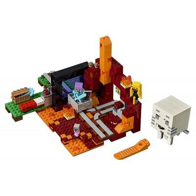 CAPITAN AMERICA ZOMBIE - MINIFIGURA LEGO MARVEL...