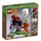 SPIDERMAN - MINIFIGURA LEGO...