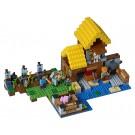 SYLVIE - MINIFIGURA LEGO...