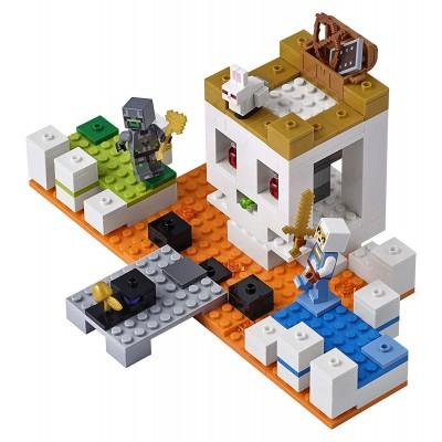 METAL DRAGON BEATBOX - LEGO VIDIYO 43109