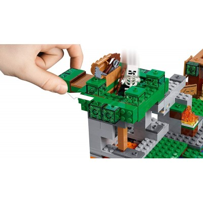 CANDY CASTLE STAGE - LEGO VIDIYO 43111