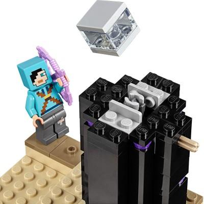 IRON MAN: CAOS DE IRONMONGUER - LEGO 76190