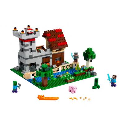 TEMPLO DEL MAR INFINITO - LEGO 71755