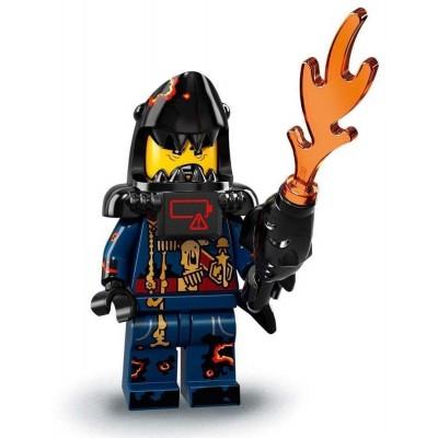 FORJA MANDALORIANA DE LA ARMERA - LEGO 75319