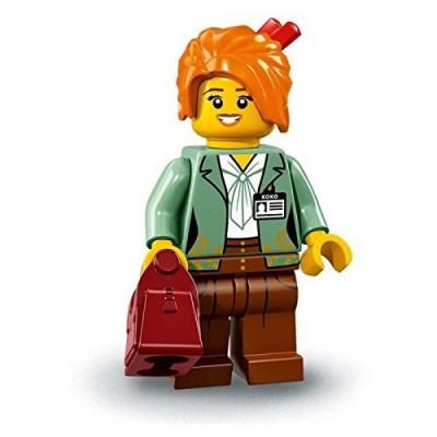 ADIDAS SUPERSTAR ORIGINAL - LEGO 10282