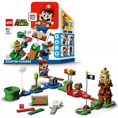PARQUE ACROBATICO - LEGO 60293