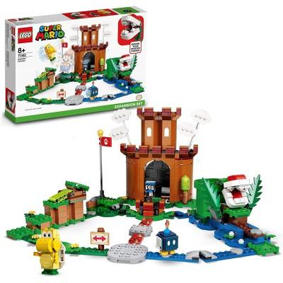 ESPECTACULO ACROBATICO ARENA - LEGO 60295