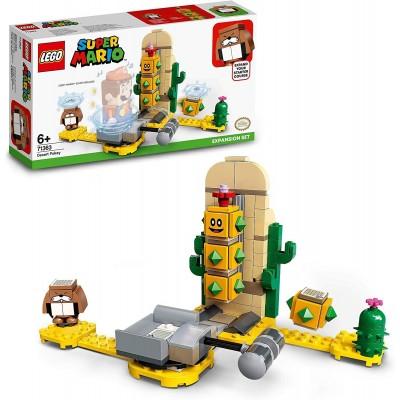 ESPECTACULO ACROBATICO CAMION - LEGO 60294
