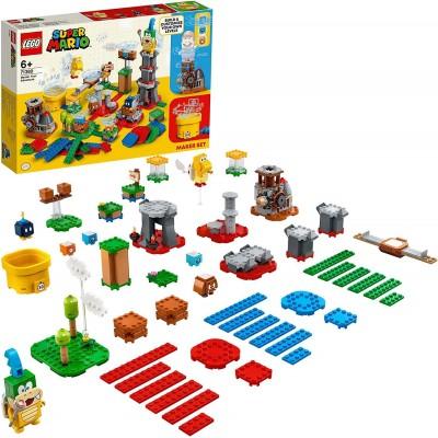 LEGO 71029 - Violin Kid