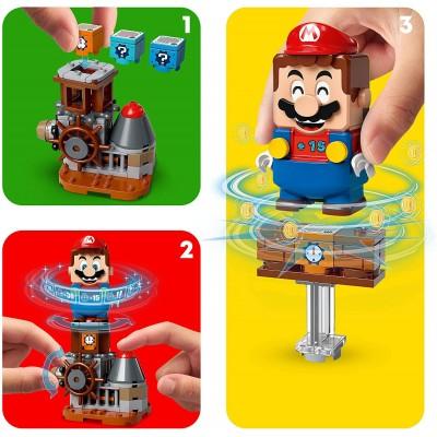 LEGO 71029 - Ladybug Girl