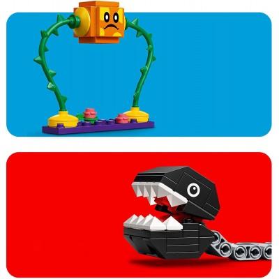 LEGO 71029 - Cabaret Singer