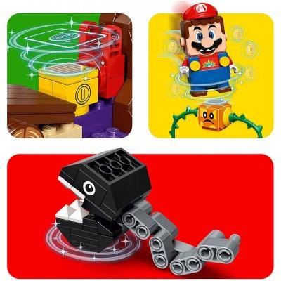 LEGO 75954 - ALBUS DUMBLEDORE