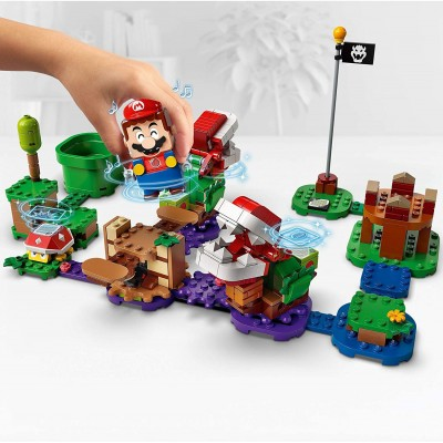LEGO GABRIELLE DELACOUR