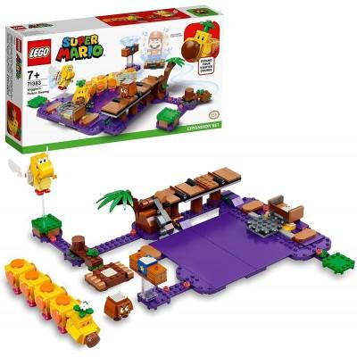 LEGO TOM RIDDLEY GRAVE STATUE