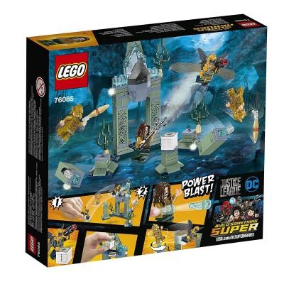 SNOWMAN & REINDEER - LEGO ESTACIONALES 8540510