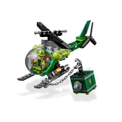 LEGO 71010 - BIGFOOT