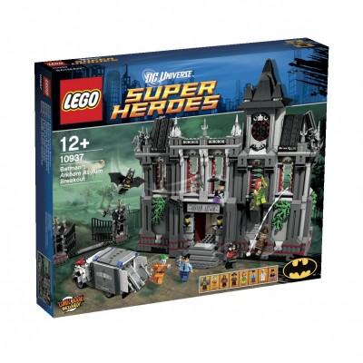 Trineo de Papá Noel - LEGO 40499