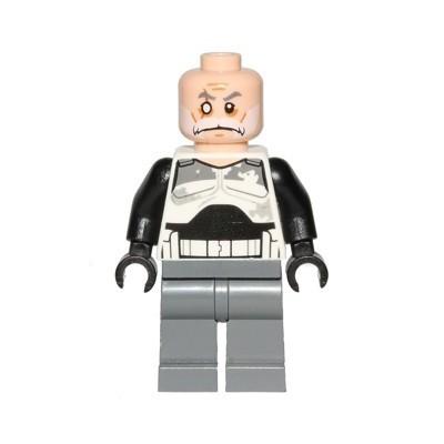 LEGO 75209 - SPEEDER TERRESTRE DE HAN SOLO