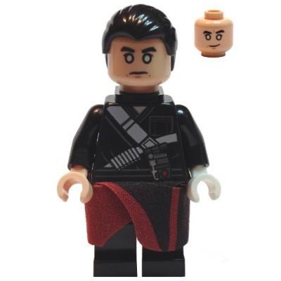 LEGO 76091 - MIGHTY MICROS: THOR VS. LOKI