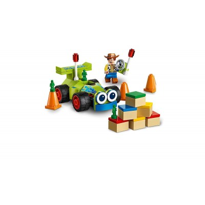 LEGO 76094 - MIGHTY MICROS: SUPERGIRL™ VS....