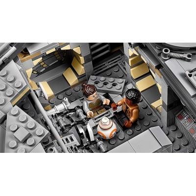 LEGO 41614 - OWEN & BLUE
