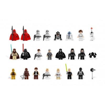 LEGO 71017 - BATMAN (V1)