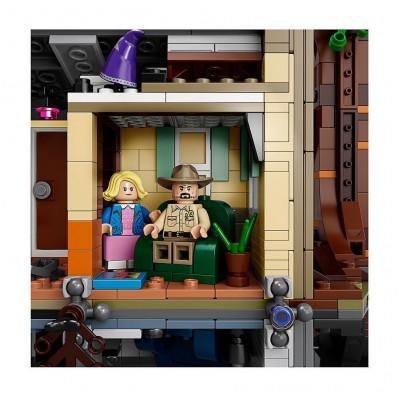 LEGO 71017 - ERASER