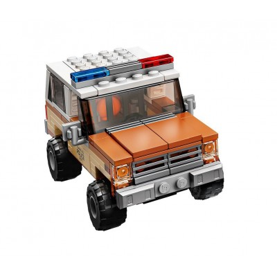 LEGO 71017 - GLAM BATMAN